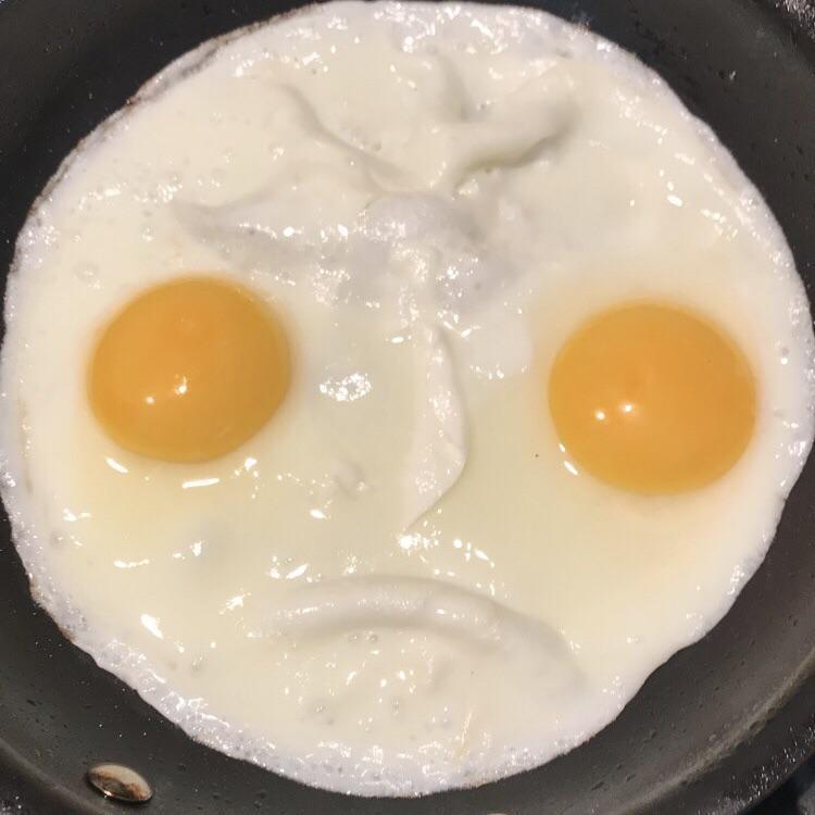 Кто как делает яичницу — photo 8