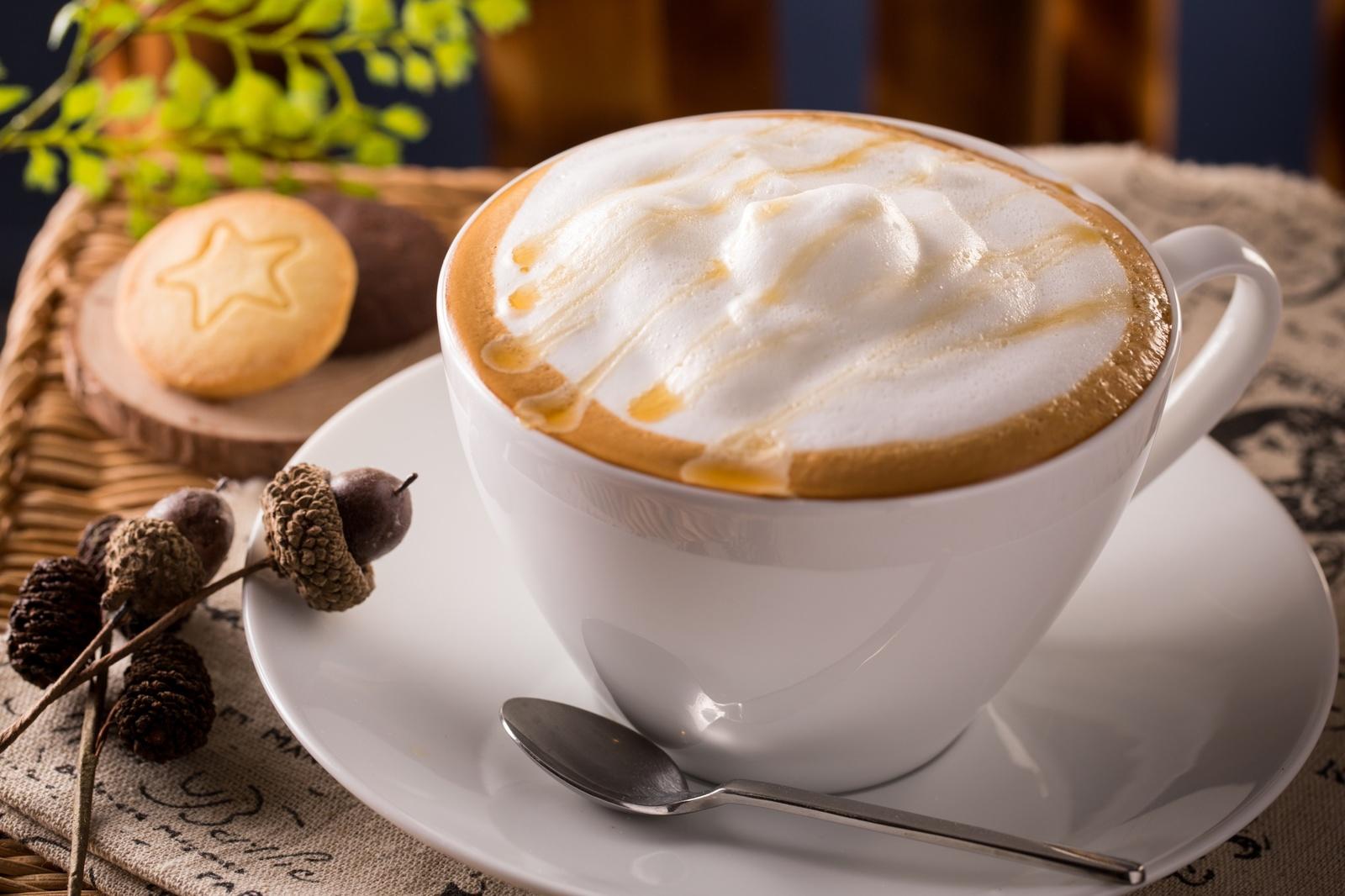 Как сделать пенку на кофе из молока фото 521