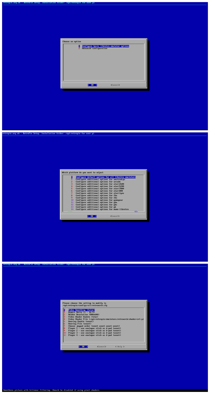 Ретро консоль на Raspberry Pi