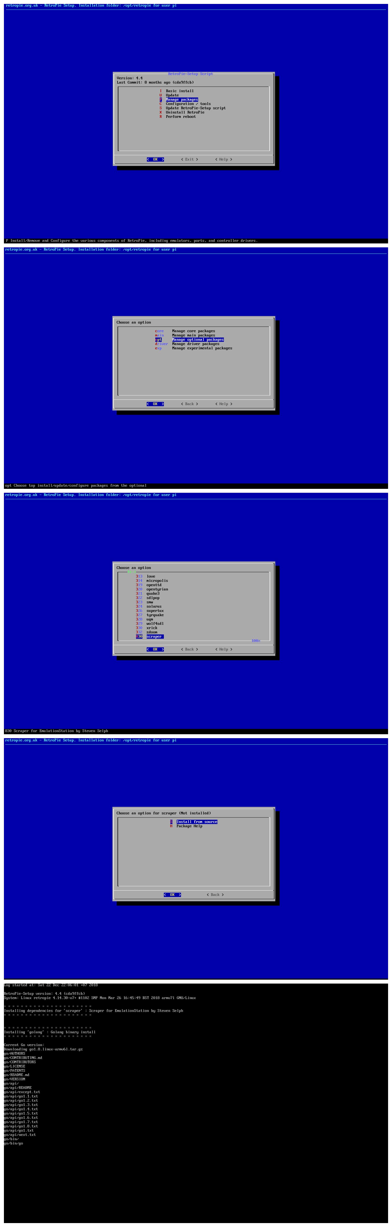 MAME TÉLÉCHARGER 0.78 RECALBOX BIOS