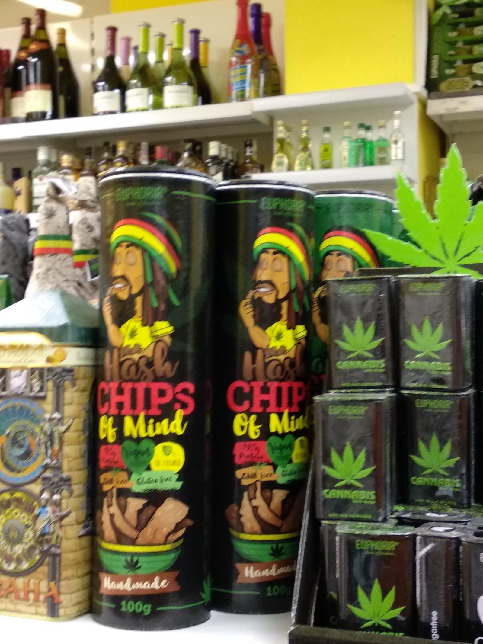 Где в праге можно купить марихуану сравнение вреда марихуаны и табака