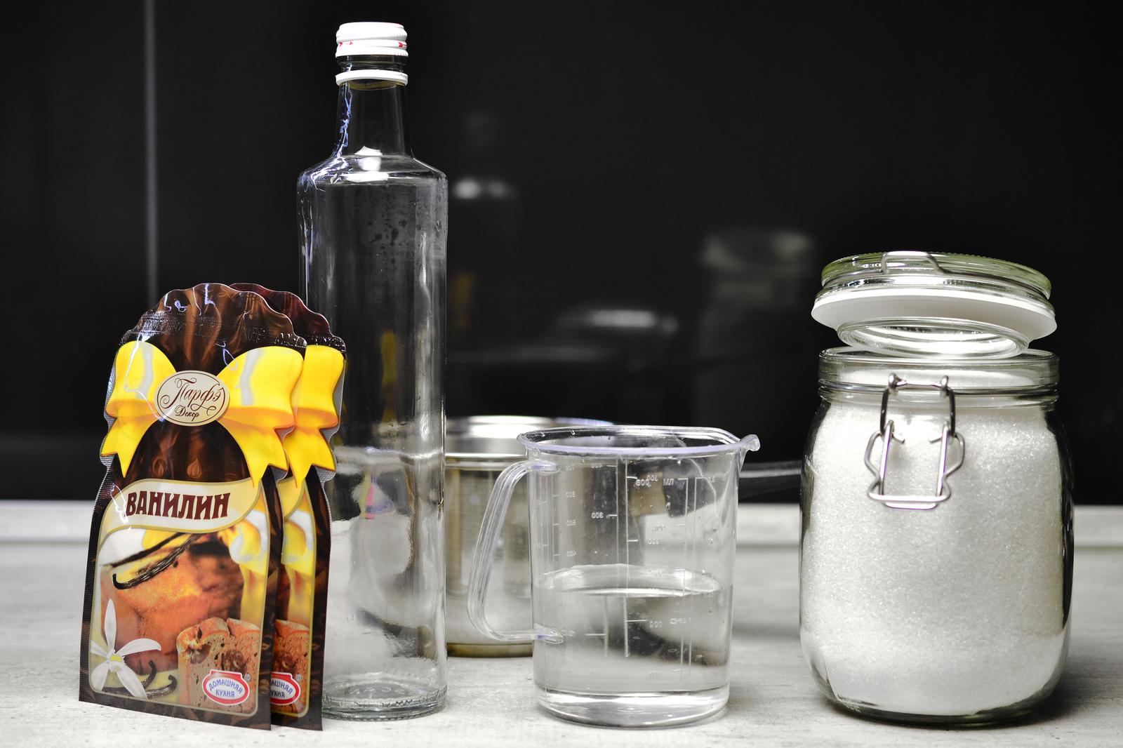 Как сделать сироп для коктейля фото 398