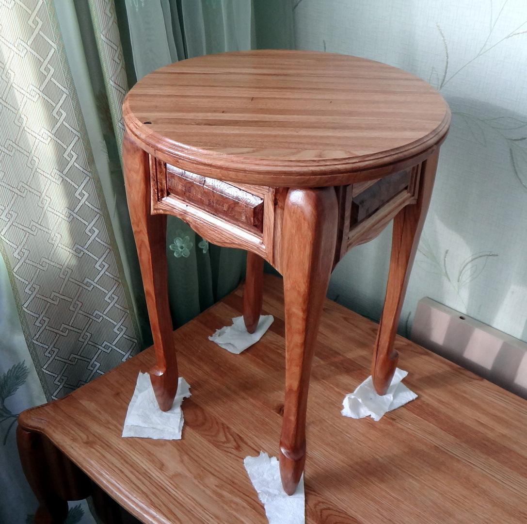 Мебель своими руками в домашних условиях с фото