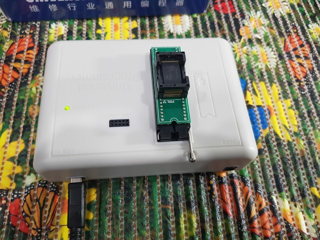 Ремонт телевизора Samsung UE40D5520RW