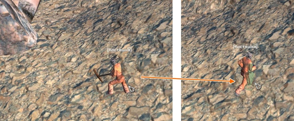 Kenshi - не в меру многословный гайд по началу игры