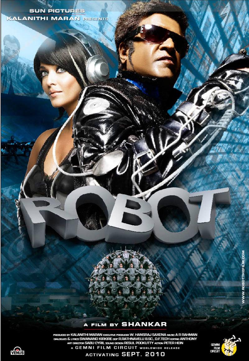 Robot / Робот HD tas-ix skachat download