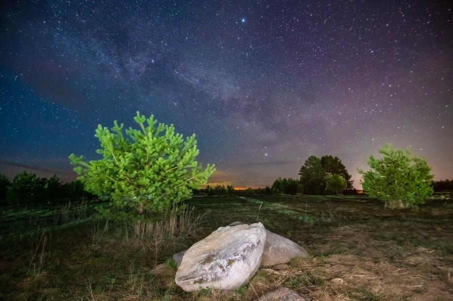 Звёздное небо и космос в картинках - Страница 26 1560670093122227625