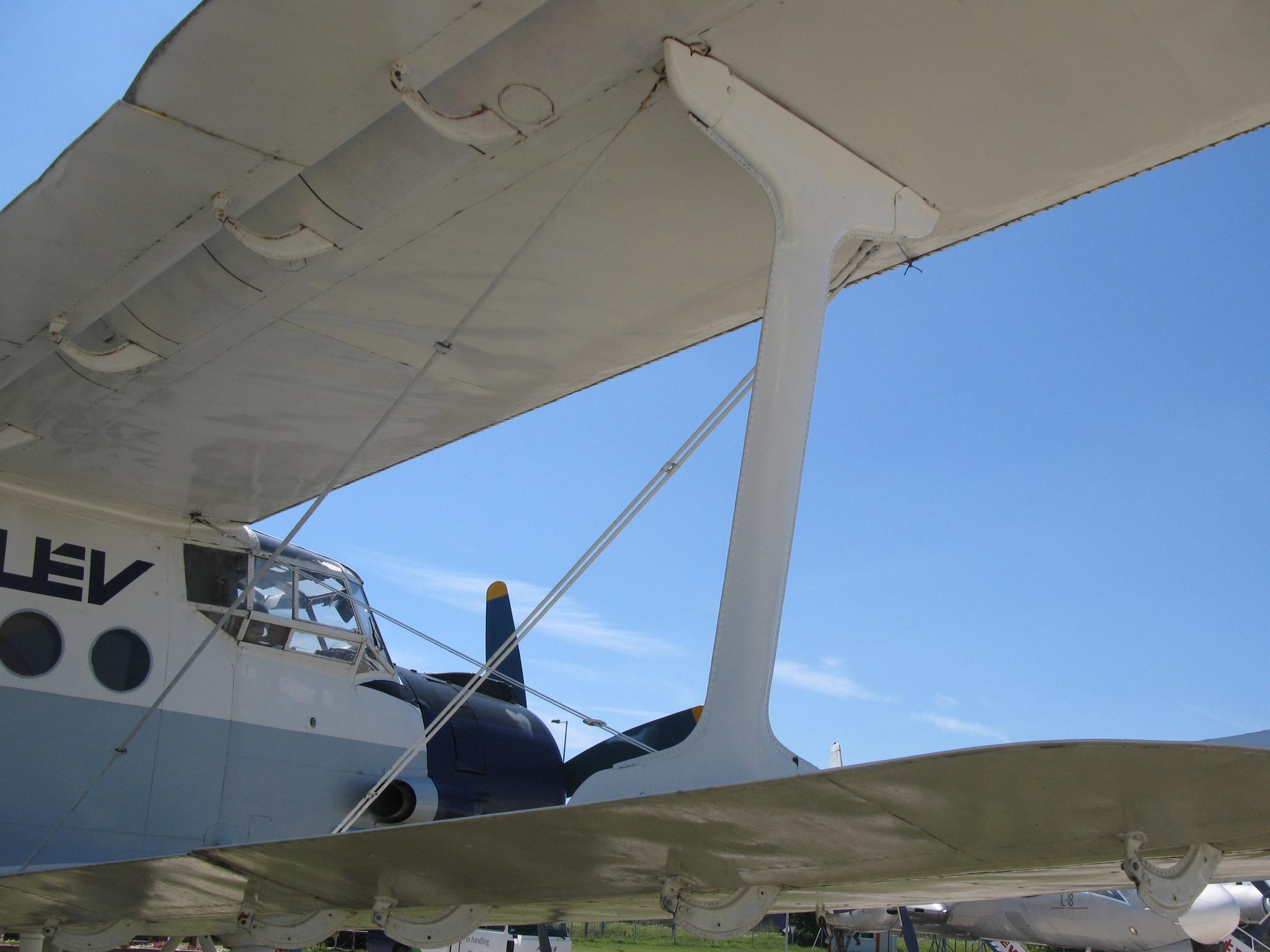 Обои обломки, Самолёт, крылья, винт. Авиация foto 14