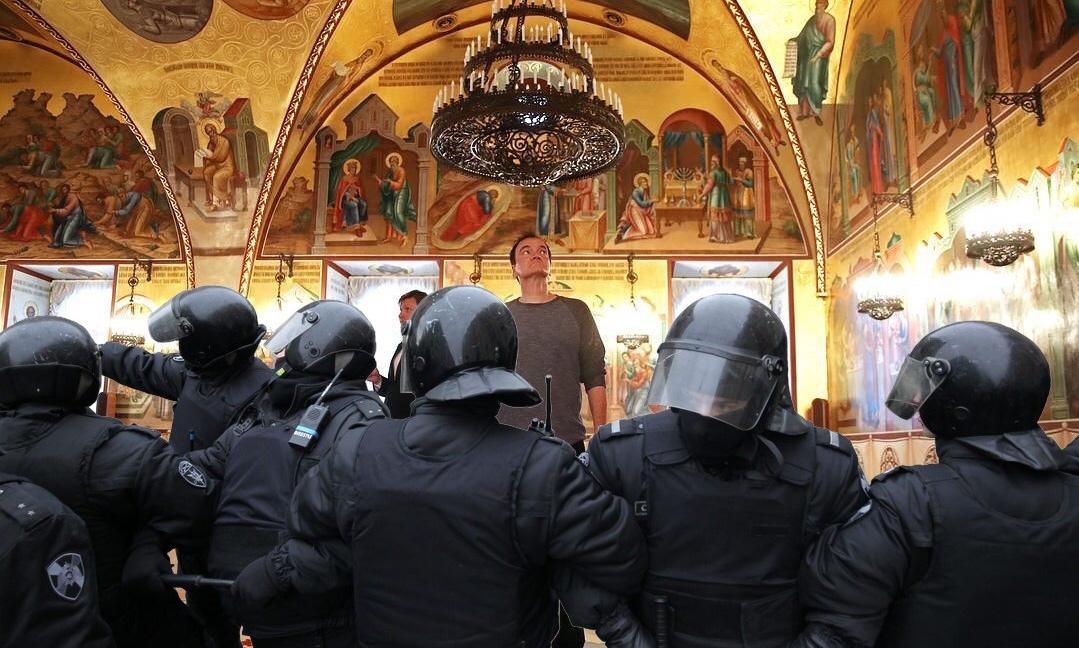 Картинки по запросу тарантино в кремле