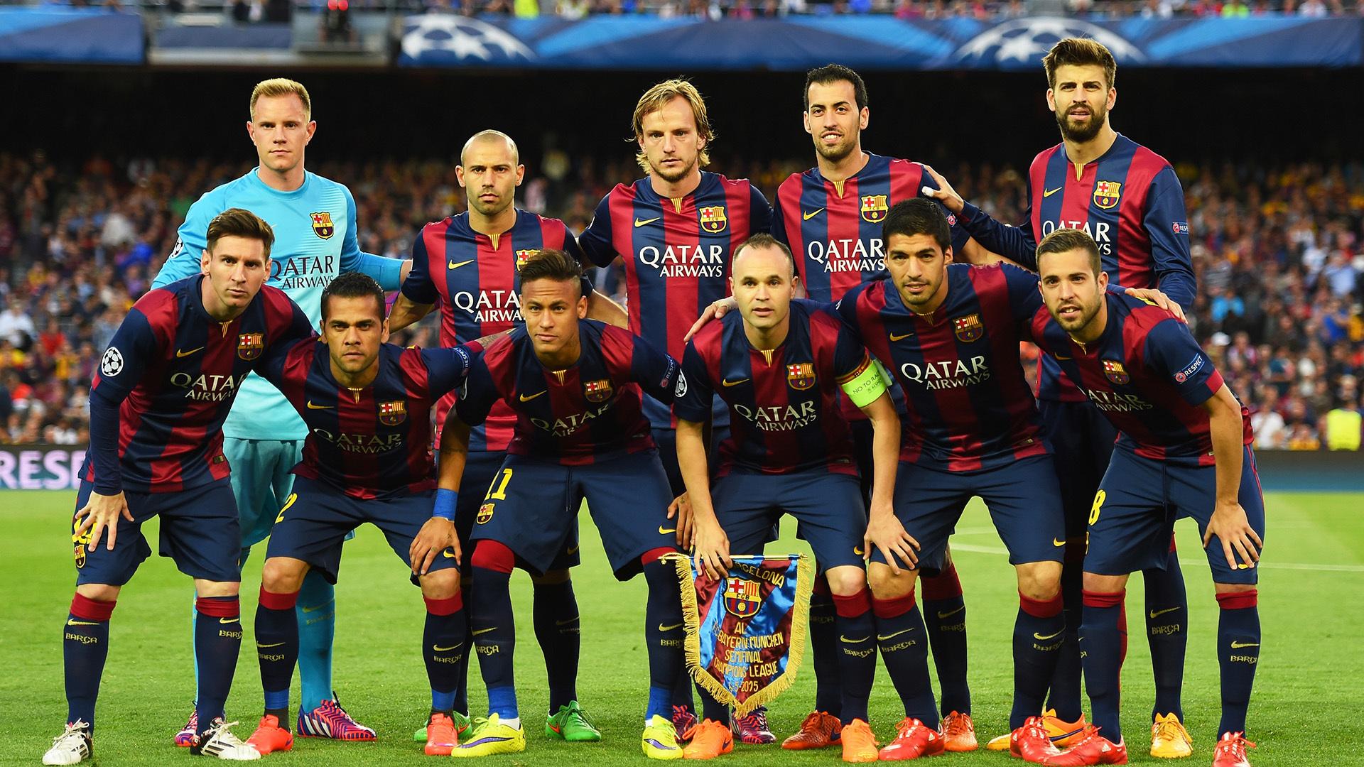 Испански чемпионат по футболу