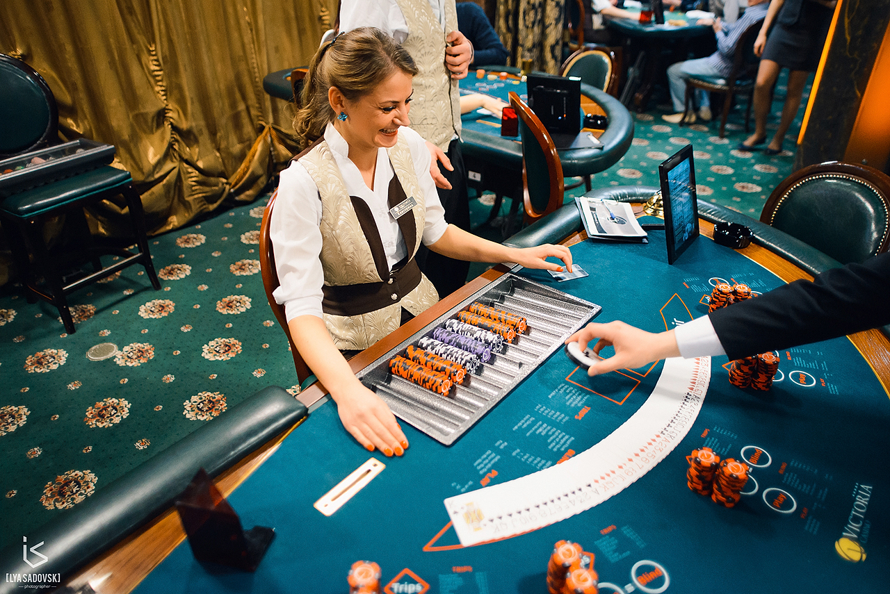 Вакансии крупье в казино чехии trusted online casino canada