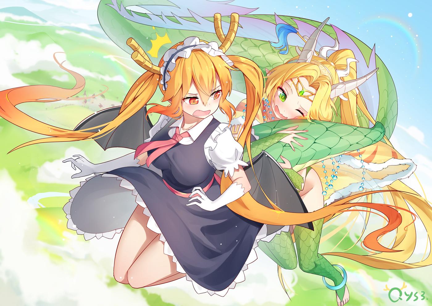 Девочка и дракон. - 🦄Юи🦄 - Wattpad   990x1400