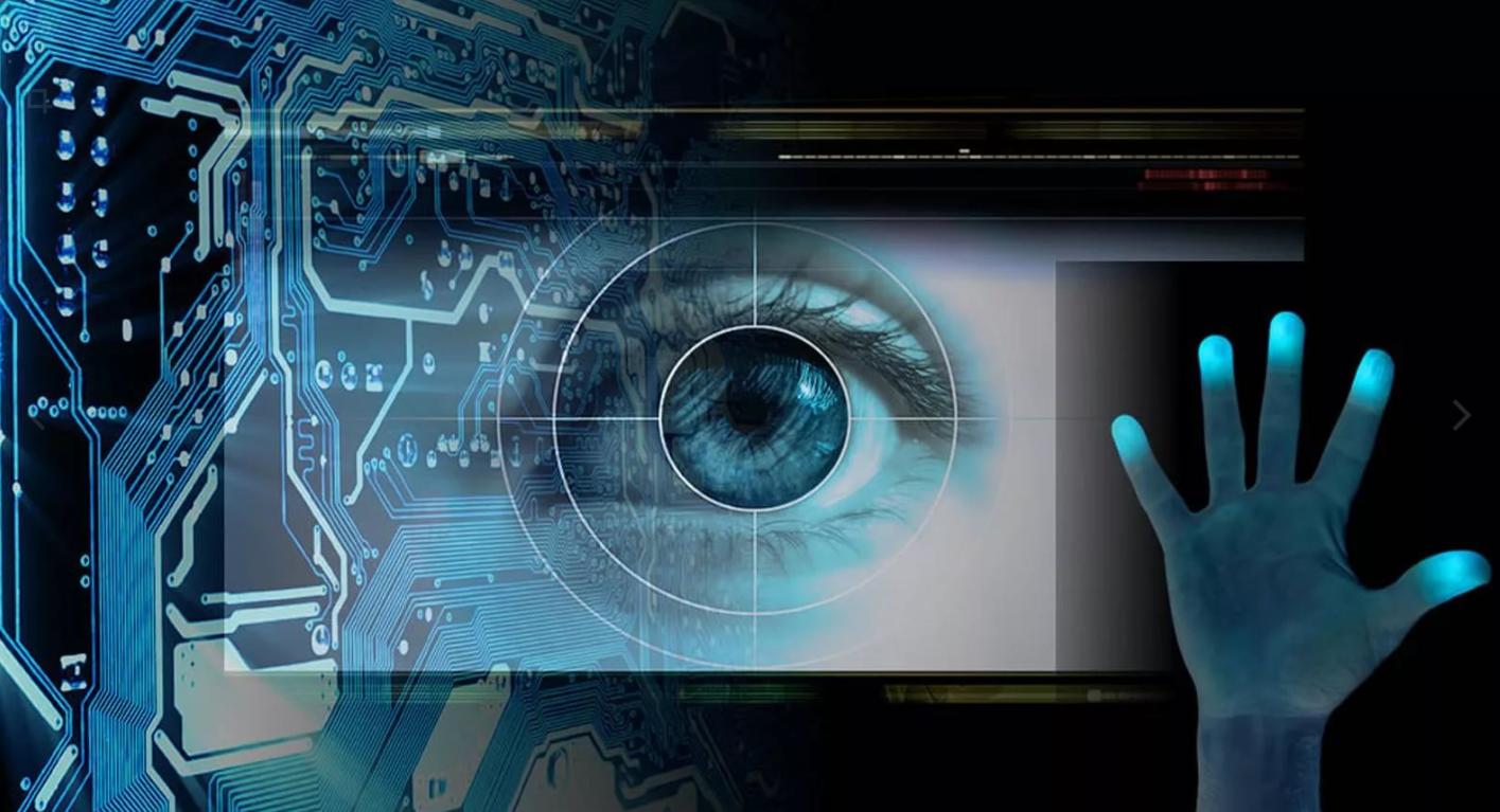 Результат пошуку зображень за запитом Биометрическая идентификация клиента