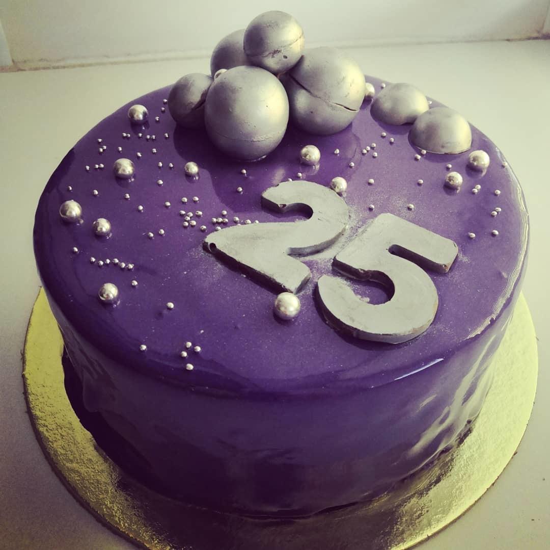 Попросили сделать торт-вот что вышло...