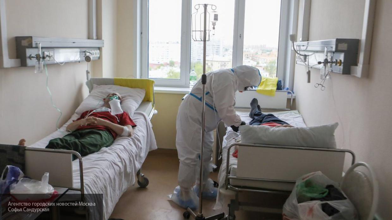 В Ростове-на-Дону за сутки от коронавируса умерло 13 человек. В соцсетях сообщают, что в больнице не хватило кислорода