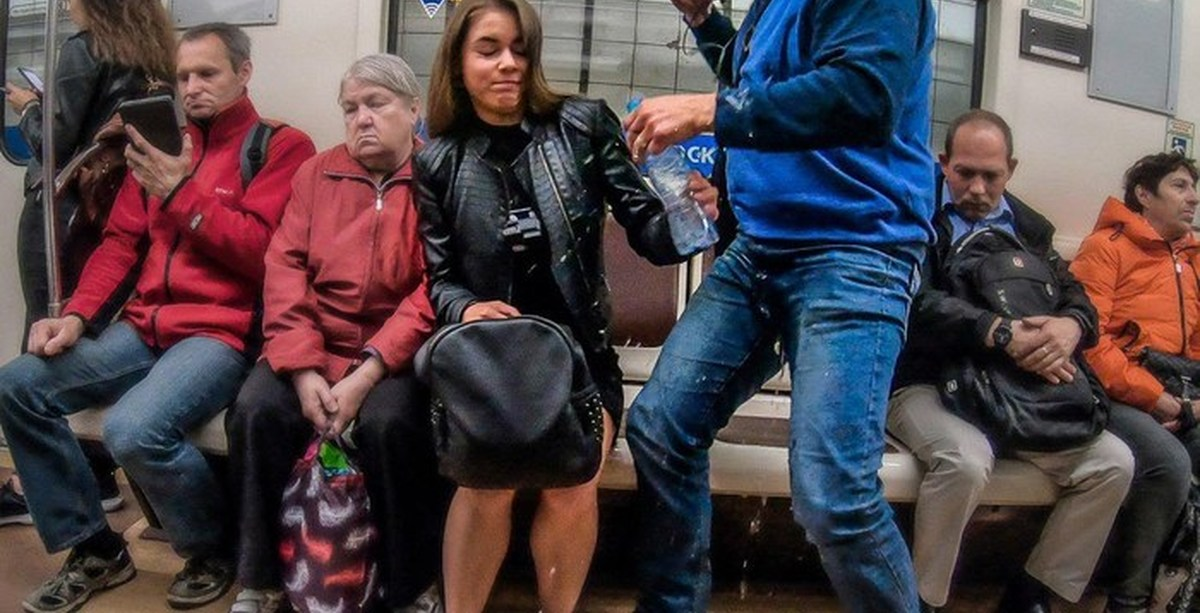 Баба растопырила ноги — photo 10